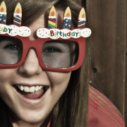 Good food, good friends, and good times –your teenager's birthday will be a blast.